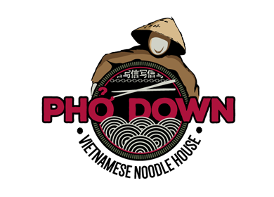Pho Down Noodle House