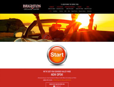 Brighton Collision Center