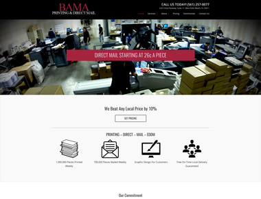 Print Bama