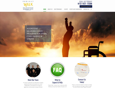 Project Walk