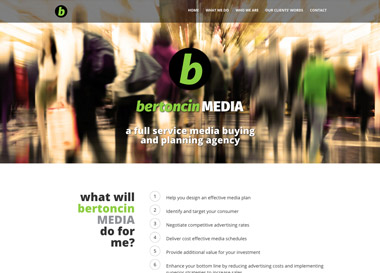 Bertoncin Media