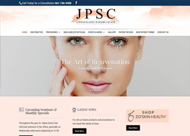 Jupiter Plastic Surgery Center