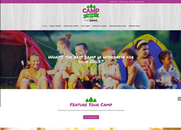 MetroParent Camp Guide