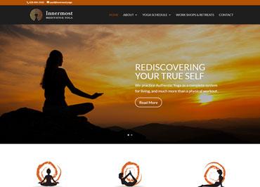 Innermost Meditative Yoga