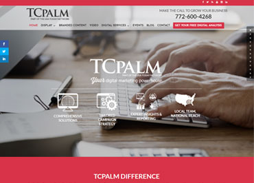 TCPalm News